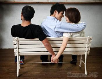 Жена влюбилась в другого: что делать, советы и рекомендации психолога