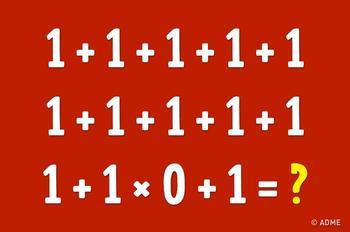 Настал тот момент, когда вам пригодится то, что вы изучали на уроках математики
