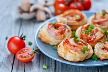 5 вкуснейших закусок для тех, кто любит поострее