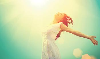 Витамин D – источник здоровья, красоты и хорошего настроения