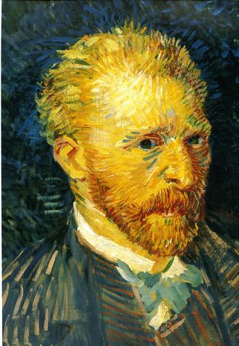 Самые лучшие картины Ван Гога с названиями и описаниями