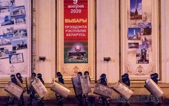 Цифровой железный занавес: почему в Белоруссии отключился интернет