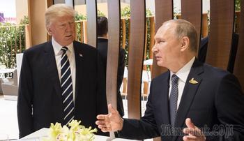 Доступ закрыт: как Трамп мстит за «русский след»