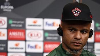 «Дикая ситуация»: новый бразилец в сборной России