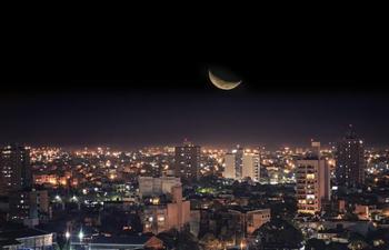 Лунный календарь на май 2019: о чем следует знать и к чему быть готовым