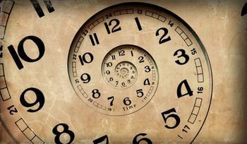Время - не постоянная структура: открытие ученых