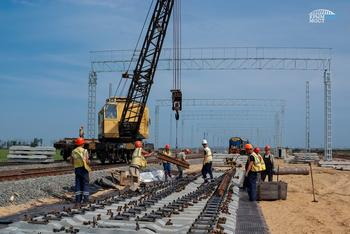 «Крымский мост» продолжает ставить рекорды