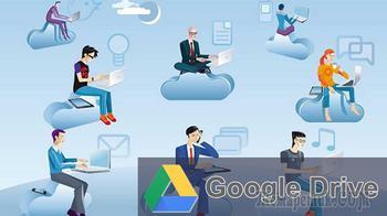 Как предоставить доступ к папке или файлу на Google диске!