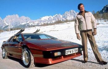 10 автомобилей Джеймса Бонда, каждый из которых достоин отдельного фильма о себе