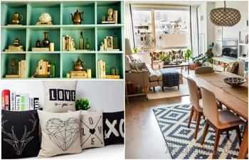 15 излюбленных приемов дизайнеров, которыми не помешает воспользоваться при оформлении своего жилья