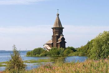 Успенская церковь в Кондопоге: история, особенности и интересные факты