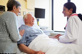 Как получать пенсию за лежачего больного: способы и порядок действий