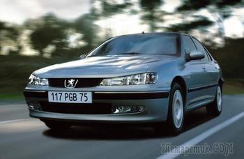 7 автомобилей 90-х, которые до сих пор пользуются спросом и не подводят