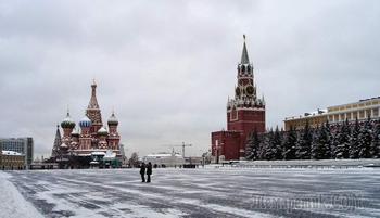 Ледниковый период или климатическое оружие: почему в России становится так холодно