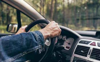 5 ошибок водителя: вот так мы вредим собственному здоровью