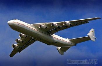 23 любопытных фактов о самолётах и авиастроении