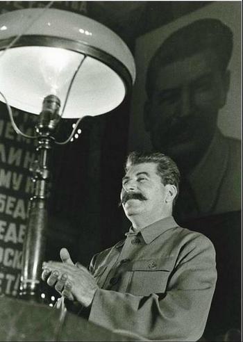 Чего Сталин никогда не говорил. И что говорил на самом деле