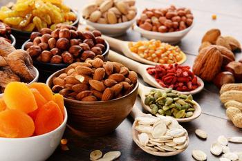5 продуктов со скрытыми калориями: это надо знать
