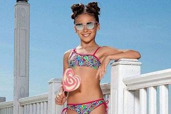 Модные купальники 2020 для подростков