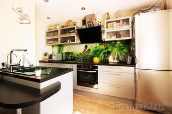 Хозяйка кухни