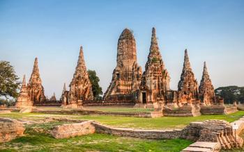 13 восхитительных стран, в которых можно жить королём меньше чем за 1000 долларов в месяц