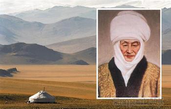 Как «Алайская царица» командовала кочевниками и стала полковником русской армии