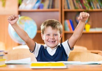 3 популярных мифа о воспитании успешного ребёнка
