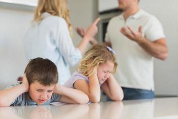 Соглашение о детях при расторжении брака