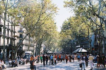 Вещи, которые обязательно нужно сделать в Барселоне