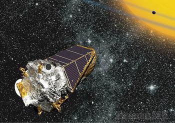 Космический телескоп Кеплер и его открытия