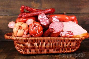 15 продуктов, которые лучше не есть во время простуды