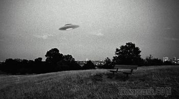Пришельцы среди нас или научная теория внеземной жизни