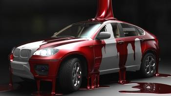 8 профессиональных правил, которые нужно соблюдать при покраске машины