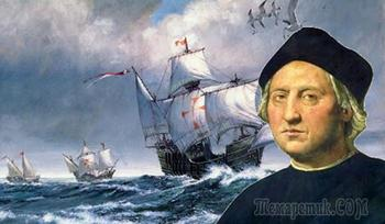Христофор Колумб — герой или злодей, или Как появилась легенда о великом исследователе