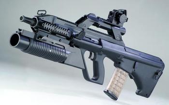 Топ-10 Самые лучшие винтовки мира