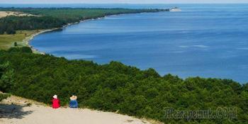 12 отличных мест для отдыха на море в России
