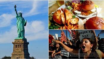 10 жирных минусов, из-за которых не стоит переезжать в Америку