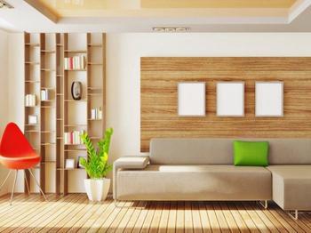 Идеи по преображению жилого пространства натуральным деревом