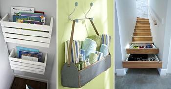 Идеи, как навести порядок в доме