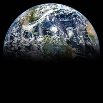 Гипотеза Лавлока: что, если Земля – живой организм