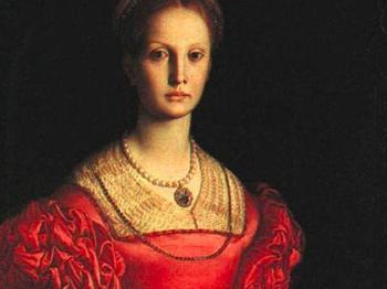 Графиня Батори: исторические факты