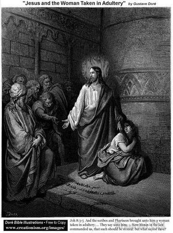ЕВАНГЕЛИЕ. БИБЛИЯ В СТИХАХ. Глава восемнадцатая