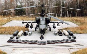Советский вертолет, которому не хватало искусственного интеллекта