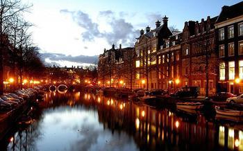 10 городов на воде, которые обязательно стоит посетить