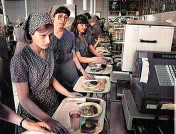 6 почти забытых классических блюд из общепита Советского Союза