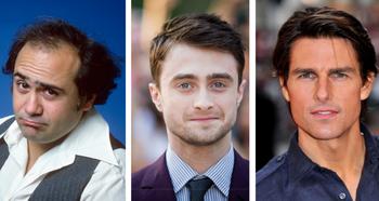 Актёры небольшого роста, которые достигли высот в карьере