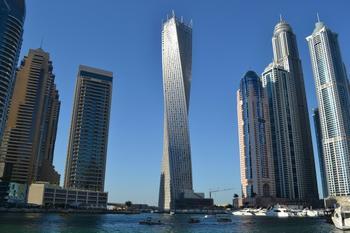 19 невероятных вещей, которые возможны только в Дубае