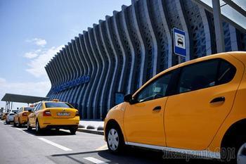 Ценам на такси в России приготовили резкий взлет