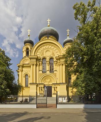 Потрясающие шедевры архитектуры, ради которых стоит посетить Польшу