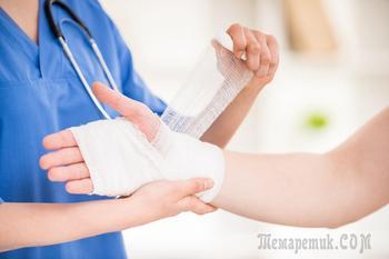 Первая помощь при химических ожогах. Лечение химических ожогов в домашних условиях